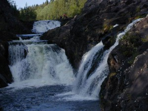 vodopad-kivach